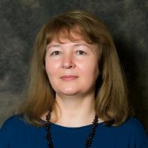 Кропина Ольга Владимировна