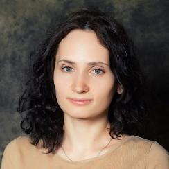 Максимова Анастасия Михайловна