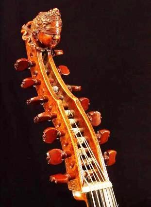 Международный фестиваль виоль д'амур