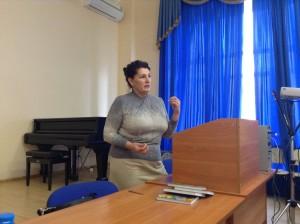 ЧАБАНЕЦ Е. Н., преподаватель Томского государственного университета, канд. фил. наук.