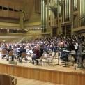 7 репетиция перед концертом ММДМ