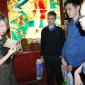 Экскурсия в Музей НГК