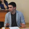 МИЧКОВ Павел Александрович, канд. иск., руководитель отдела информационных и медиаресурсов НГК им. М. И. Глинки