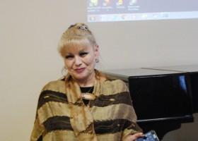 СТАНЕВИЧ Надежда Николаевна, зав. отделением «Фортепиано» Детской музыкальной школы №12 г. Алматы (Казахстан)