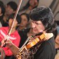 Баскина Елена Владимировна (скрипка)