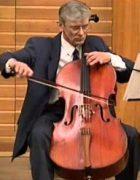Нилов Евгений Захарович (виолончель)