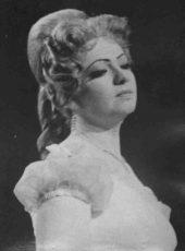 Лиза Пиковая дама