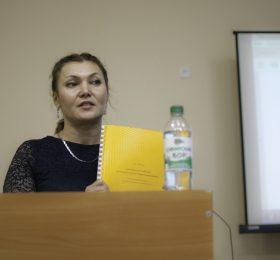 Ольга Александровна ДЮЖИНА (преподаватель ДШИ №4 г. Барнаула)