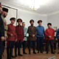 Фольклорный ансабль Майдан