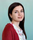 Ксения Телегина